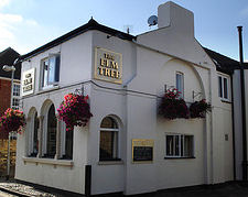 The Elm Tree, Cambridge